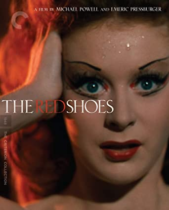 Image result for the red shoes criterion