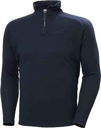 Helly Hansen HP 1/2 Zip Pullover Suéter Hombre
