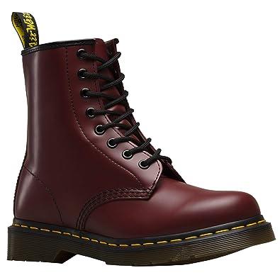 13dfa4e899311c New Dr Martens 1460Z Schnür Herren Stiefel PVC-Obermaterial Foot Wear Herren  .