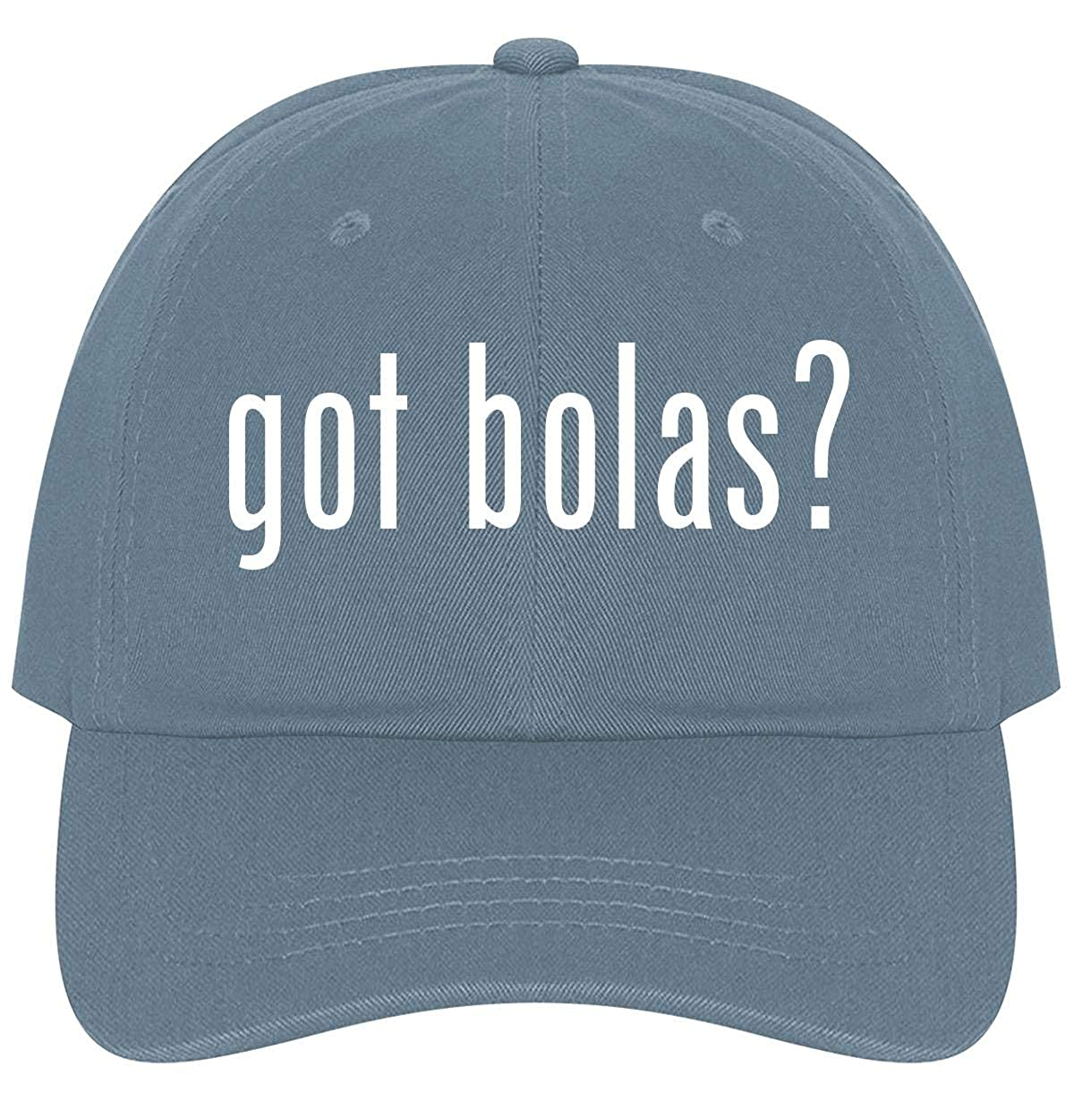 The Town Butler got Bolas? A Nice Comfortable Adjustable Dad Hat Cap