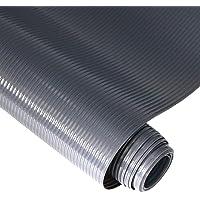 Lade Liners, Hersvin 30cmx150cm Keukenplank Liner EVA Antislip Niet-klevende Waterdichte Wasbare Kast Liner Koelkast…