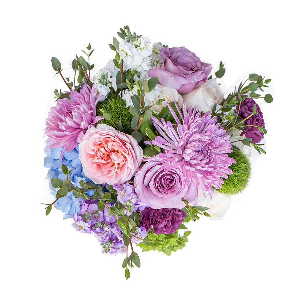 Enjoy Flowers - 3 Months Flower Subscription with Free Delivery. Premium Freshly Cut Mixed Flowers, Bouquets and Arrangements Right To Your Doorstep!
