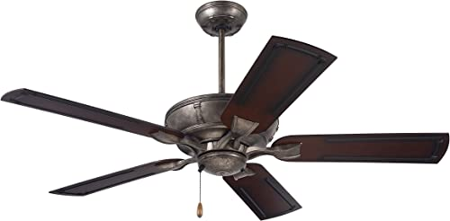 Emerson Ceiling Fans CF610VS Wet Rated Welland Indoor Outdoor Ceiling Fan
