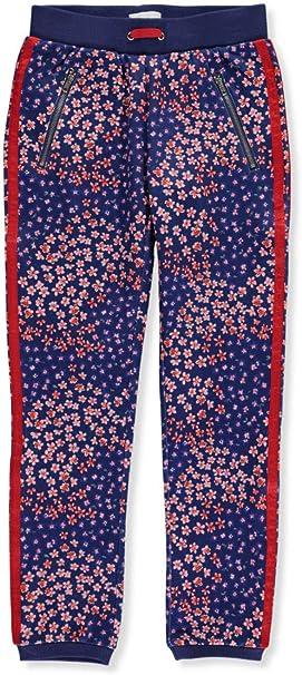 BCBG Girls Floral Tricot Pants
