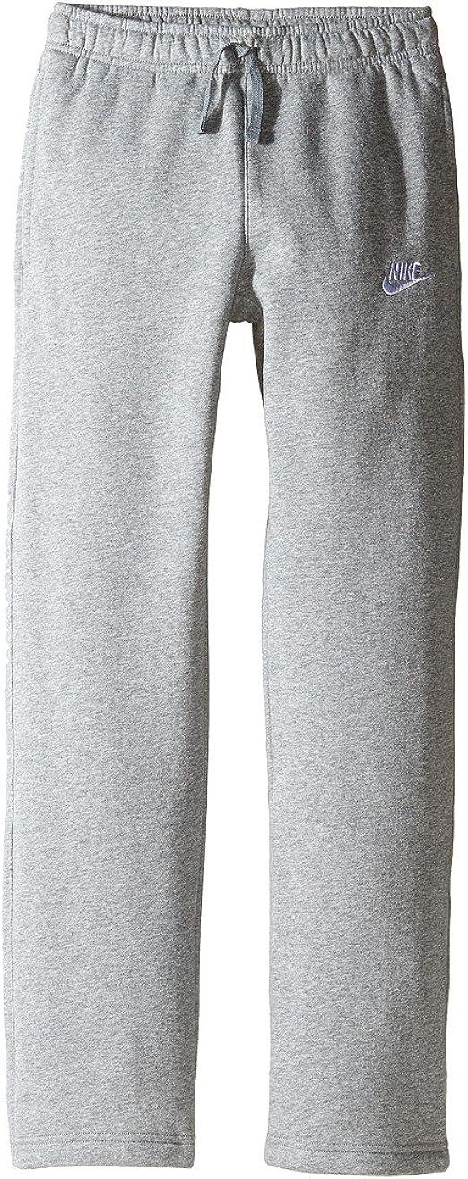 : Nike Boys' Sportswear Pant Size Small Grey: Clothing