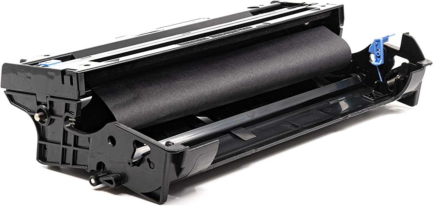 USA Advantage Compatible Drum Unit Replacement for Brother DR400 Black,1 Drum DR-400 for Use with MFC-9750