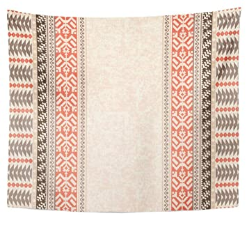 Amazon Com Emvency Tapestry 50x60 Inches Wall Hanging Room Mexican