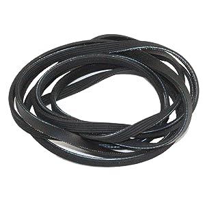Supplying Demand 312959 Y312959 Dryer Belt Replaces AP6024192 314774 PS11757542