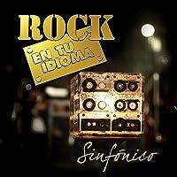 Rock En Tu Idioma Sinfonico (Vinyl)