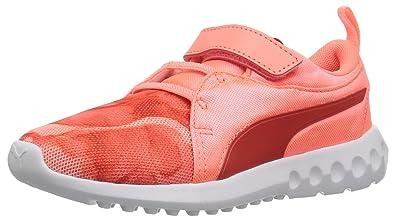 41b6e0e5ac PUMA Kids' Carson 2 Mineral V Sneaker