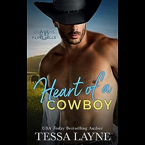 Heart of a Cowboy: Cowboys of the Flint Hills