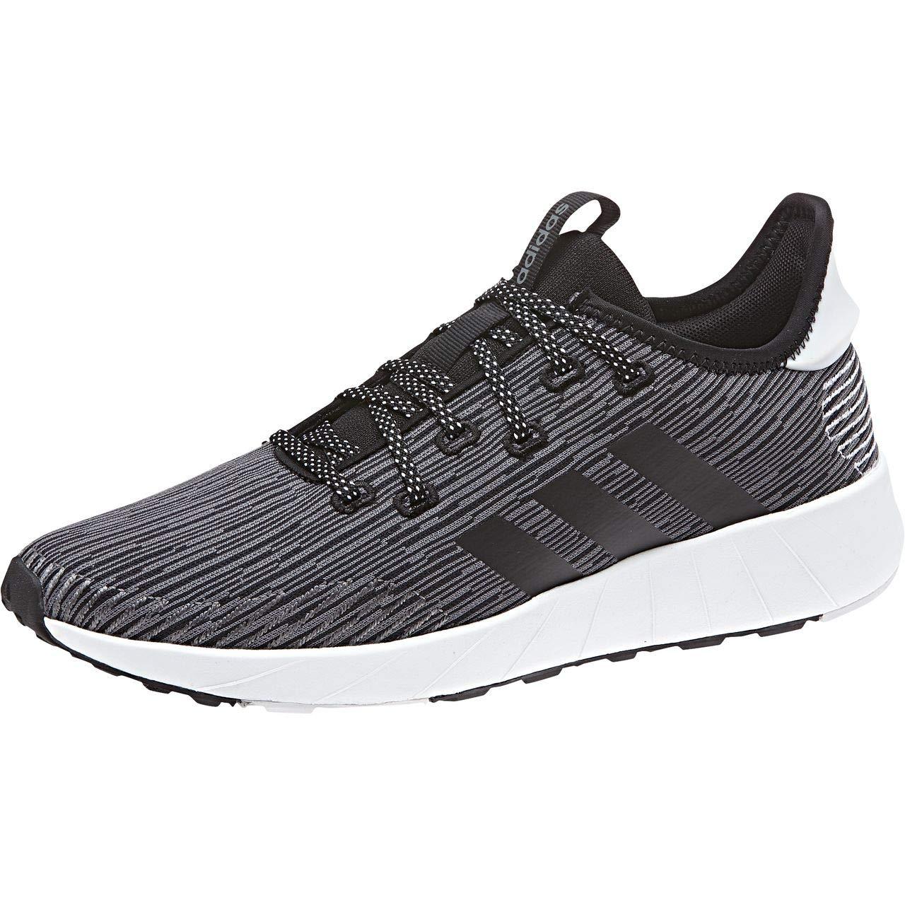 Adidas Damen Questar X BYD Fitnessschuhe, Grau Grau Grau (Carbon/Negbás/Gricua 000), 40 2/3 EU - 3490e7