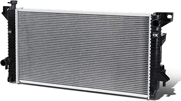 New A//C AC Condenser For 09-14 Ford F-150 2007-2014 Expedition Lincoln Navigator
