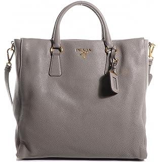f5a9b7b0e636 Prada Women s Jacquard Logo Shopping Tote Corda Bruciato 1BG253 ...