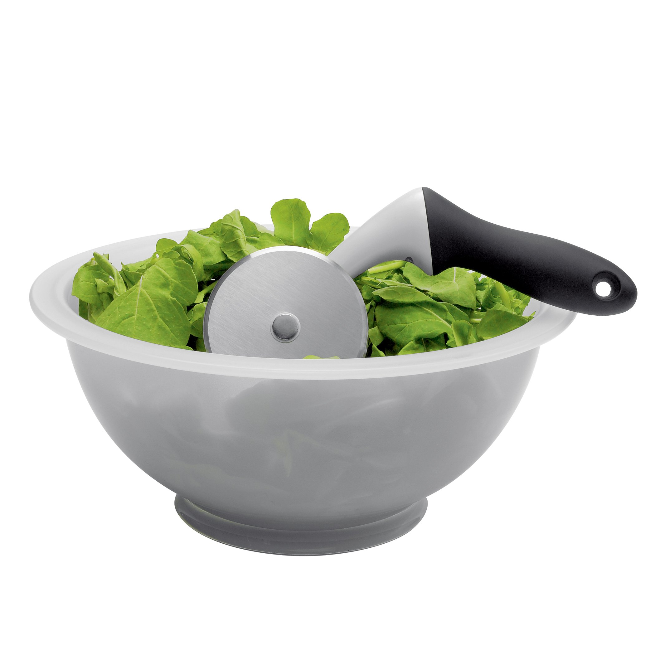 OXO Good Grips Salad Chopper and Bowl by OXO (Image #2)