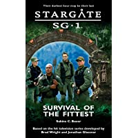 Stargate SG-1: Survival of the Fittest: No. 7