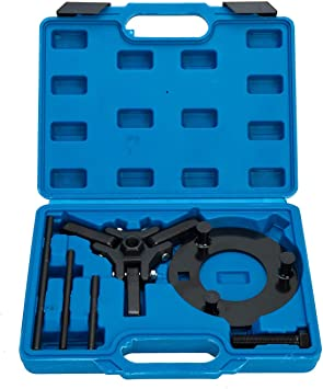 Crankshaft Pulley Puller Toolset Harmonic Balancer Puller by Shankly Professional Harmonic Balancer Tool