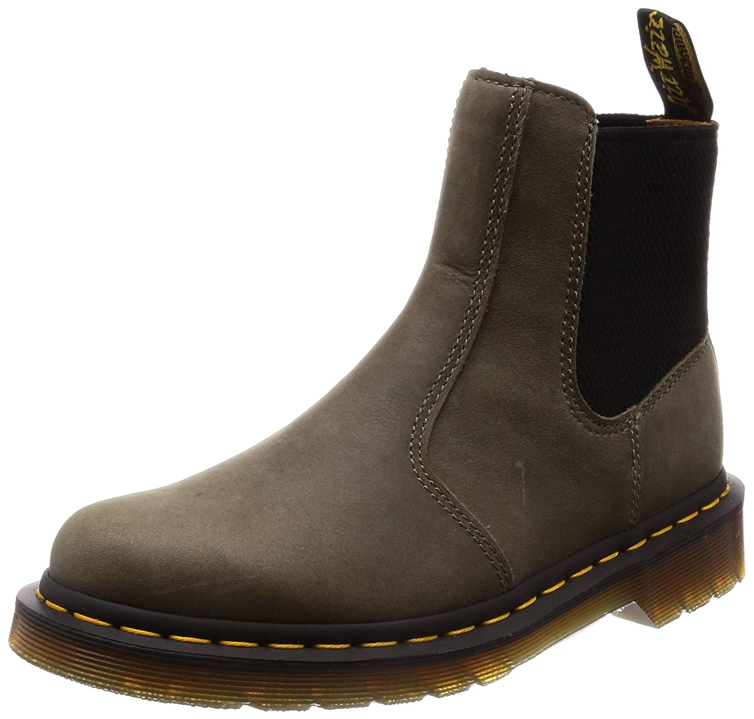 89880747865 Amazon.com | Dr. Martens 2976 Hardy Boots | Chelsea