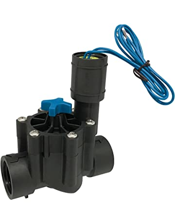 AQUA CONTROL Electroválvula Agua Rosca Hembra de 1