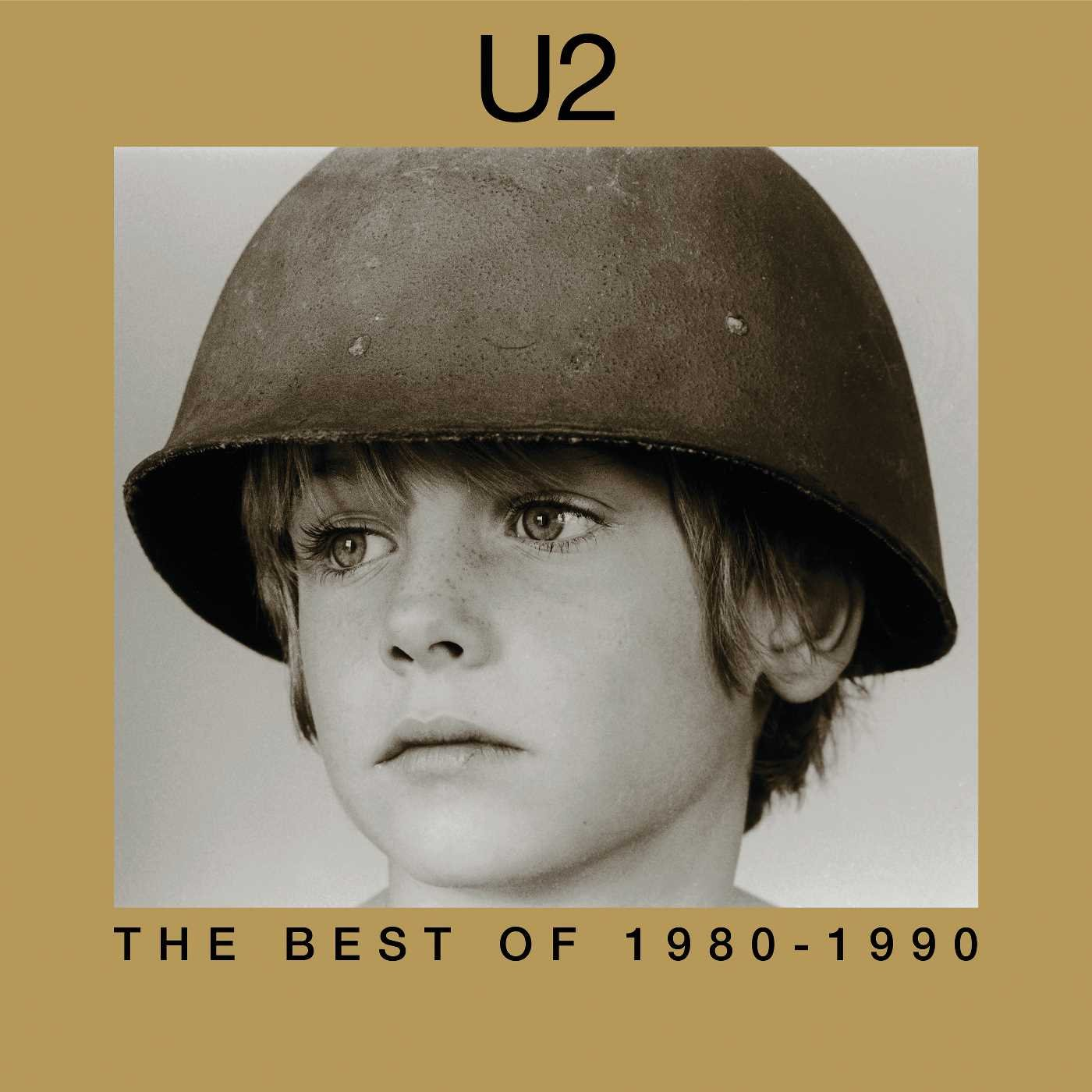 Best of 1980 – 1990 : U2, U2: Amazon.es: Música