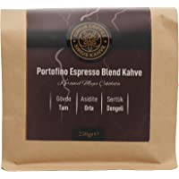 Sirius Special Espresso Portofino Blend 250 gr, Çekirdek