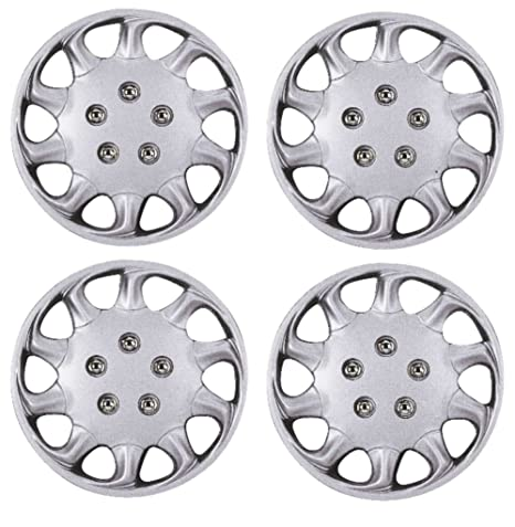 Wheel Trims 15