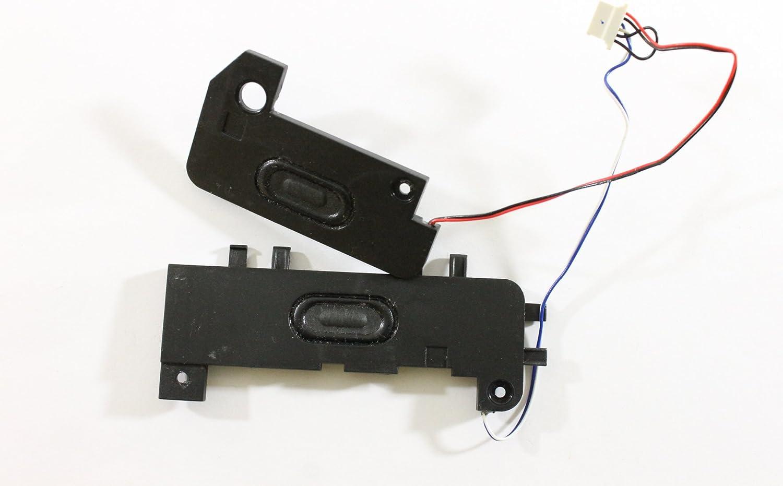 Dell DP690 Left & Right Speaker Set XPS M1530
