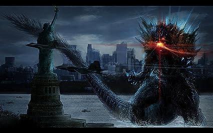 Posterhouzz Movie Godzilla 2014 Godzilla Hd Wallpaper Background