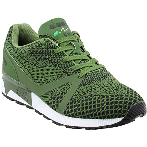 online retailer factory special for shoe Amazon.com | Diadora Mens N9000 Mm Evo Athletic Sneakers ...