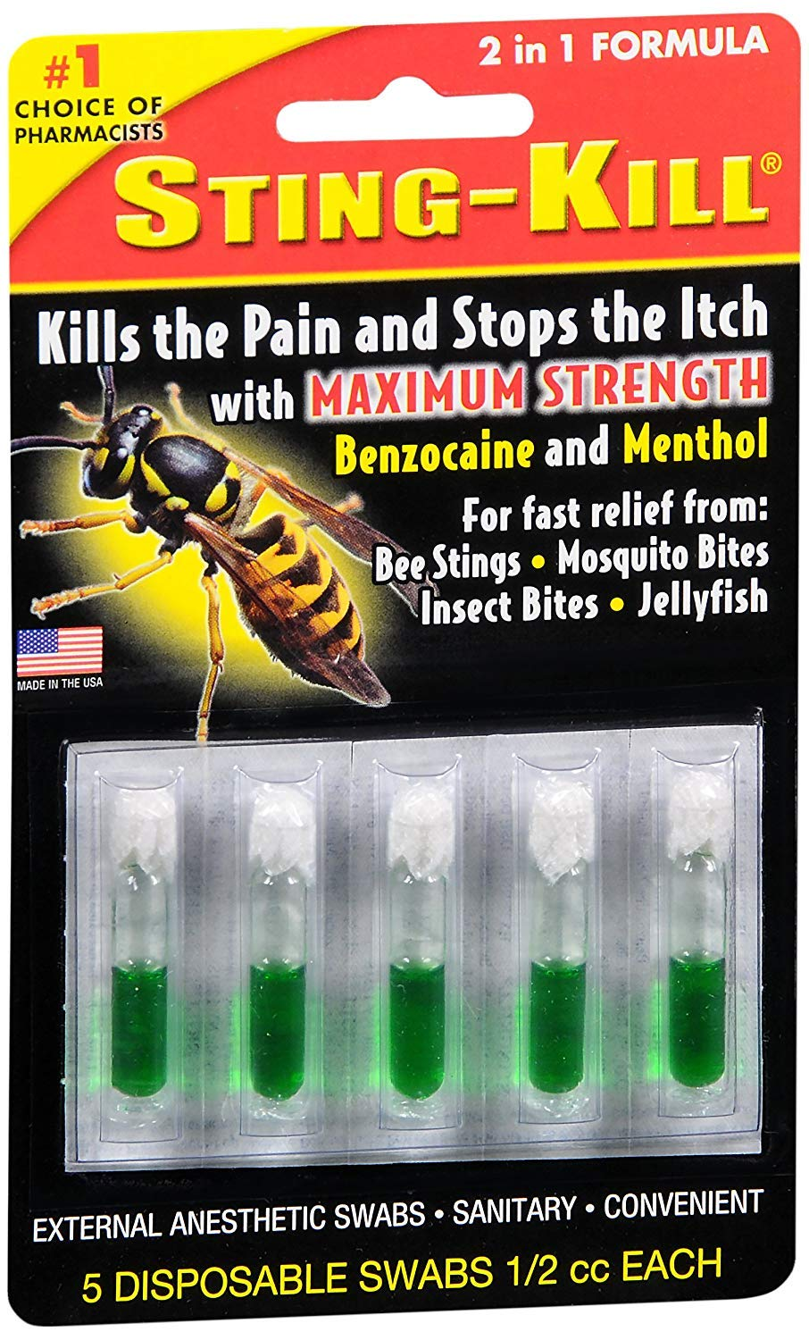 Best Rated in Insect Bite Treatments & Helpful Customer