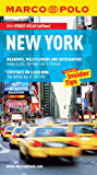 New York Marco Polo Travel Guide: The best guide to Brooklyn, Central Park, Chinatown and much more (Marco Polo Guides)