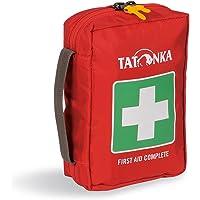 Tatonka Erste Hilfe First Aid Complete red, 18 x 12,5 x 5,5 cm