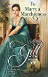 To Marry a Marchioness (Lords of London)