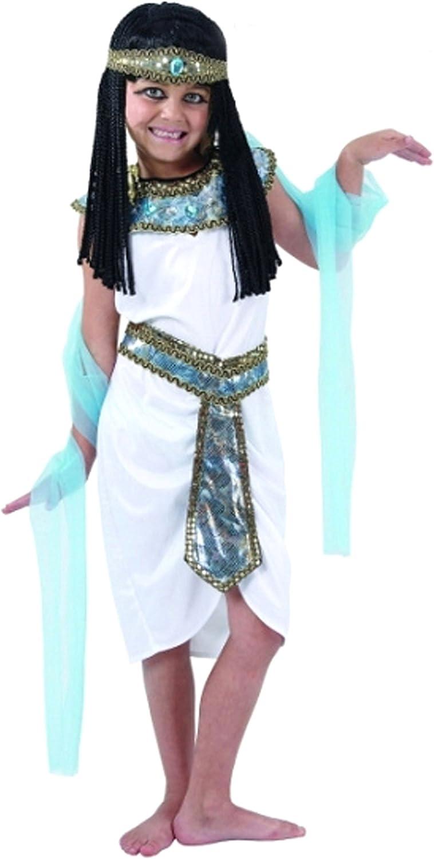 La moda ciudad® Niños Niños Niñas egipcio King Queen disfraz de ...