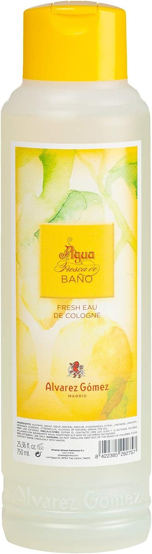 Álvarez Gómez - Agua Fresca de Baño Clásica - 750 ml