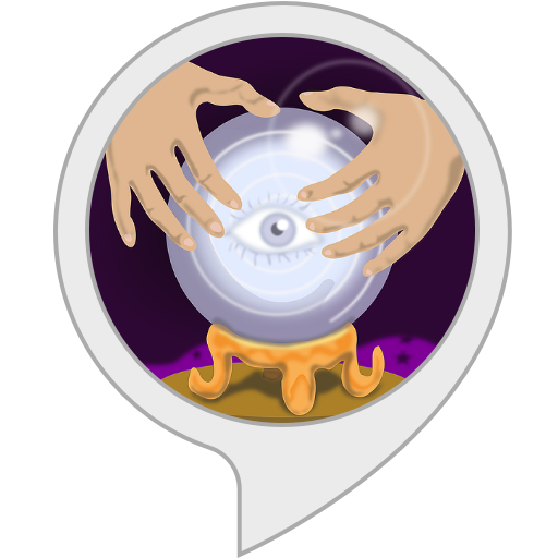 Amazon com: Psychic Test: Alexa Skills