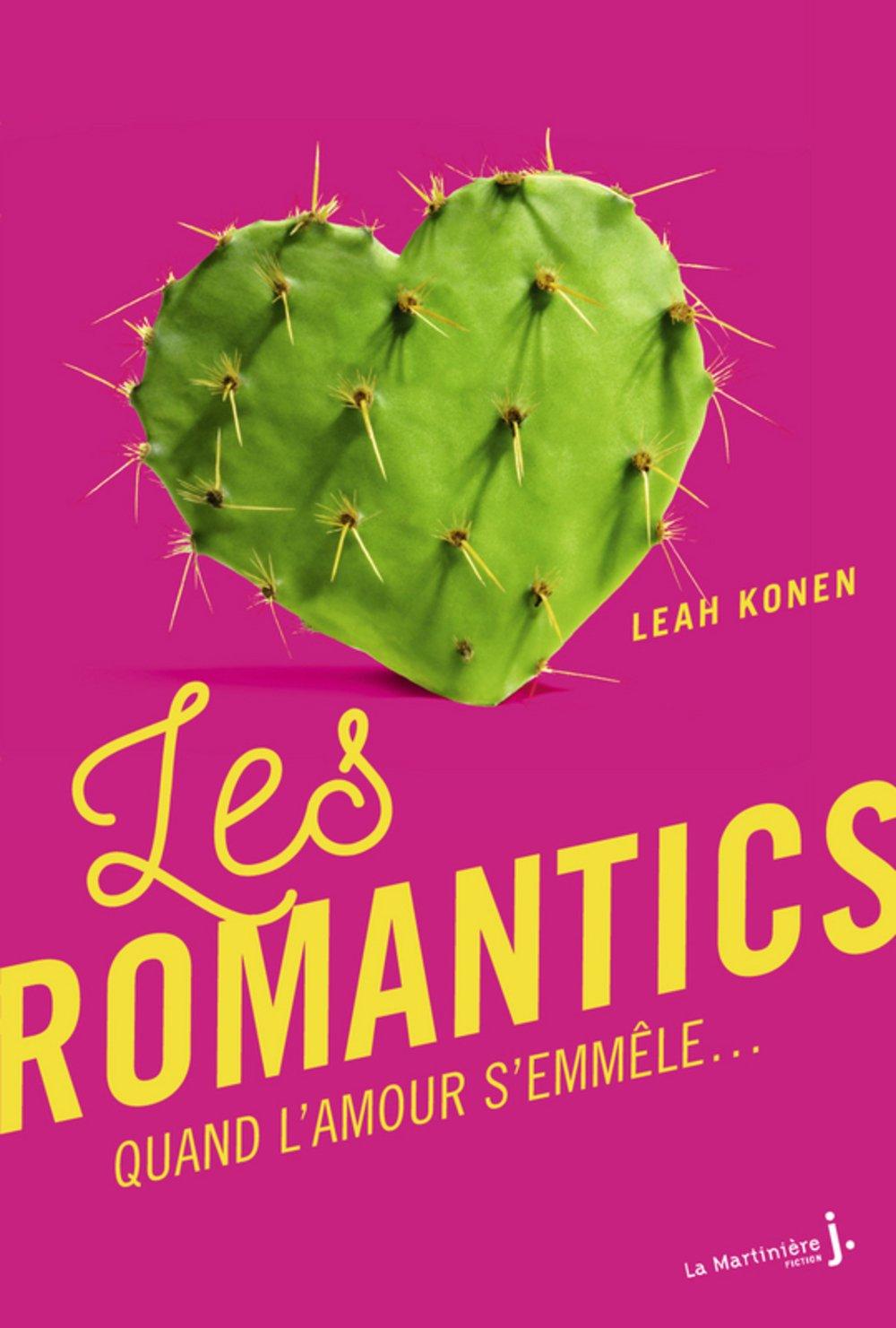 Les romantics de Leah Konen