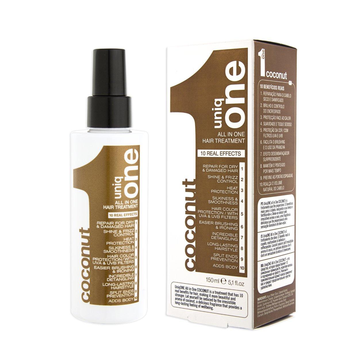 Revlon Uniq One Treatment Conditioner, Coconut 150 ml product image