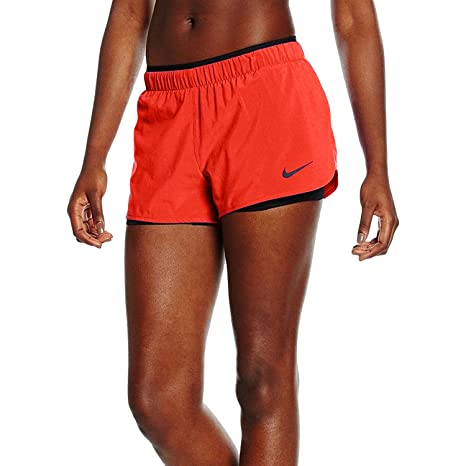 a376319b4 Image Unavailable. Image not available for. Color  Nike Womens Phantom 2 in 1  Dri-Fit Compression Training Shorts (Large
