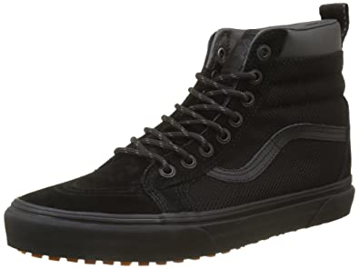 91746829f7 Vans Men s Sk8-hi MTE Trainers  Amazon.co.uk  Shoes   Bags