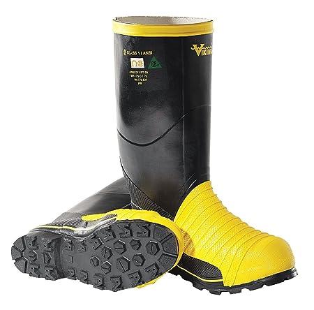 e07713092d8 Viking - VW49T-6 - 16H Men's Knee Boots, Steel Toe Type, NBR Rubber ...