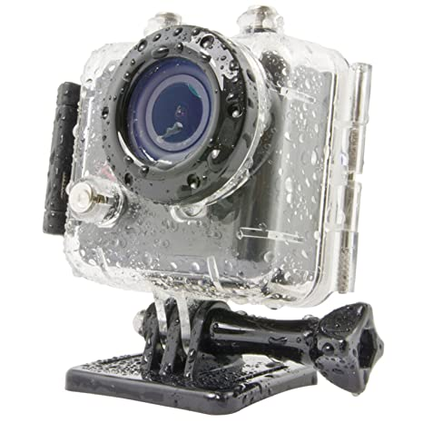 Kaiser Baas X100 Action Camera Driver PC