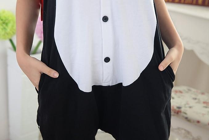Molly Kigurumi pijama de verano Anime pijamas de Cosplay disfraz para adulto: Amazon.es: Ropa y accesorios