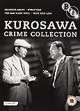 Kurosawa: Crime Collection [Import anglais]