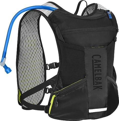 CamelBak Chase Bike Vest 50 oz Chaleco de hidratación, Unisex ...