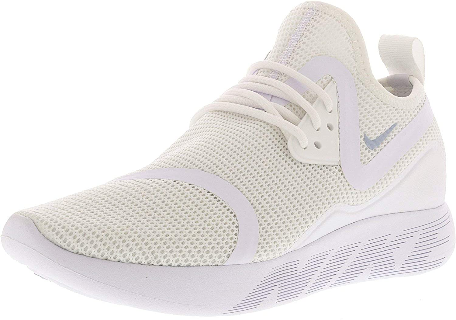 Nike Women's Lunarcharge Br Ankle-High Running Shoe