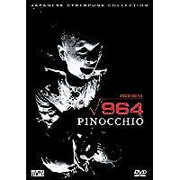 Pinocchio 964 [Importado]