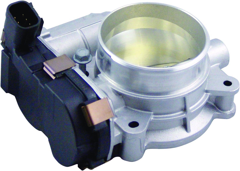 Hitachi ETB0025 Throttle Body