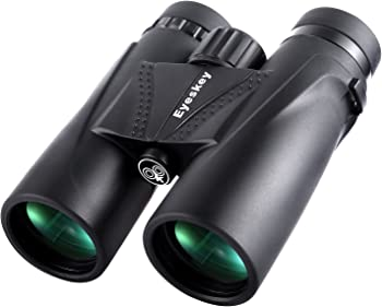 Eyeskey 8X42 Waterproof Fog Proof Roof Prism Binoculars