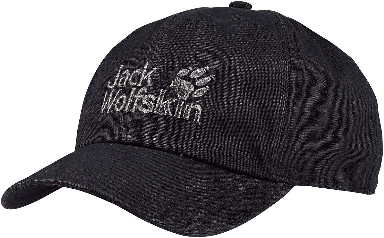 Jack Wolfskin Mens Baseball Cap